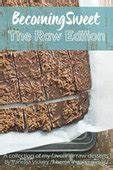 Raw Chocolate Raspberry Slice - Vanessa Vickery ...