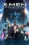 X-Men: Apocalypse (2016) - Posters — The Movie Database (TMDb)