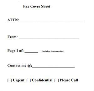 15169 confidential fax cover sheet pdf fax cover sheet templates pdf printable