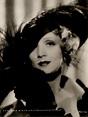 MARLENE DIETRICH / SONG OF SONGS (1933) | WalterFilm