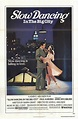Slow Dancing In the Big City Movie Posters From Movie ...
