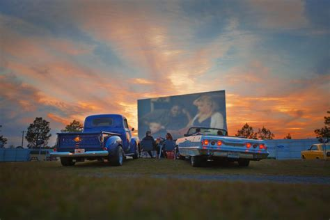 5 Georgia Drive-In Theaters You Can't Miss | Official ...