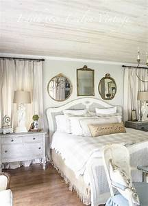 French, Country, Bedroom, Decorating, Ideas, And, Photos