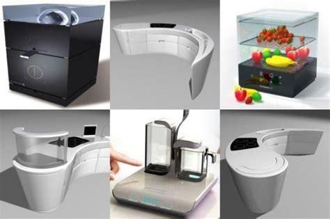 kitchen appliances design eco friendly kitchen appliances inhabit 2185