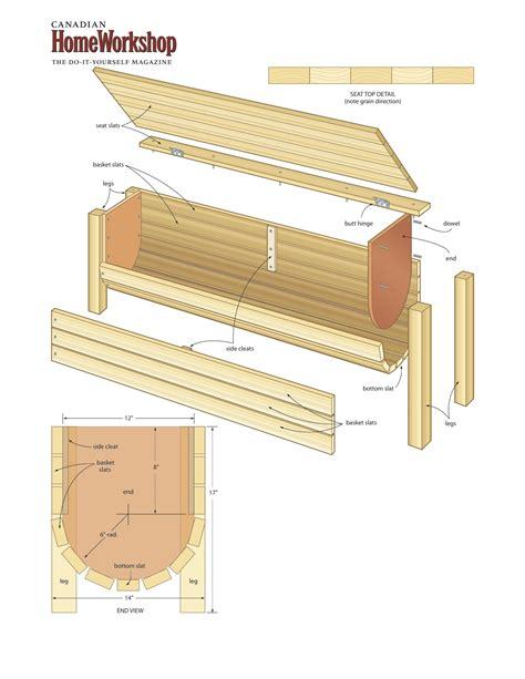 dock storage woodworking plans woodshop plans