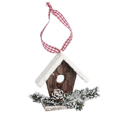images  diy christmas birdhouses  pinterest