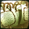 Circles Of Sunshine: The Candy Cane Poem- DiY Friend or ...