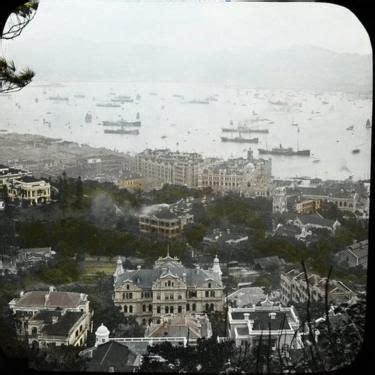 匈牙利攝影師眼中的舊日香港 | Hong kong, Victoria city, History pictures