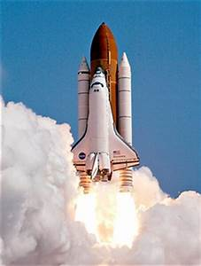 NASA Returns To Flight With Launch of Space Shuttle ...