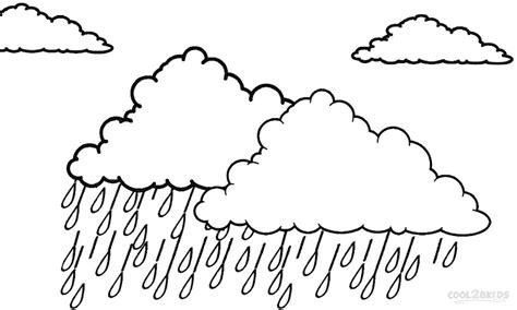 Storm Coloring Page - Eskayalitim