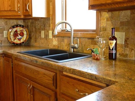 Tile Ideas For Kitchens - have the ceramic tile kitchen countertops for your home my kitchen interior mykitcheninterior