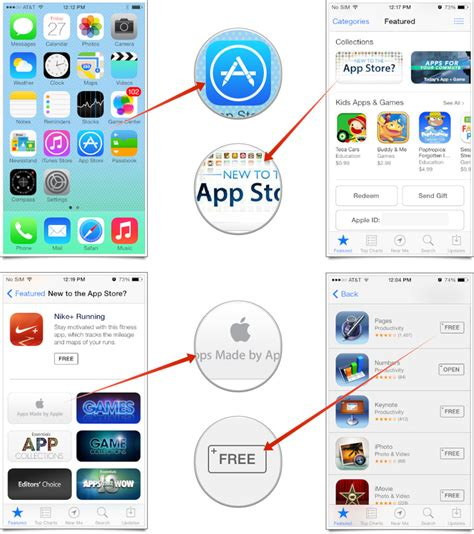 how to get free apps on iphone how to get all the iwork apps iphoto and imovie for free
