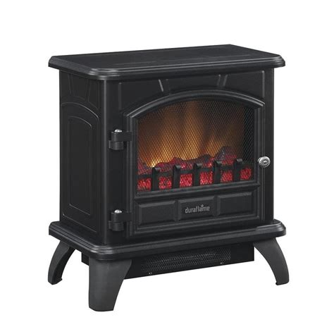 duraflame electric fireplace insert lowes electric fireplace heater lowes shop classicflame 34 1 in