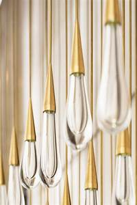 Journal Du Design : chandelier the pour par design haus liberty journal du design ~ Preciouscoupons.com Idées de Décoration
