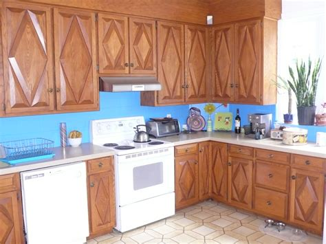 cuisine la revger com renover armoire cuisine chene idée