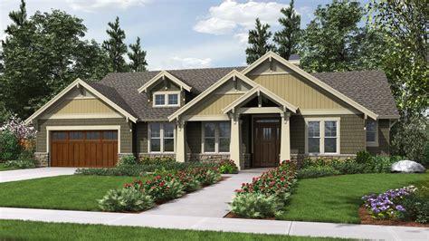 Craftsman House Plan 1144EB The Umatilla: 1868 Sqft 3
