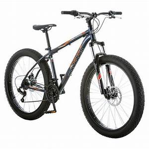Mongoose 27.5 Inch Mens Terrex Mountain Bike | Walmart.ca