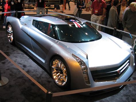 Coverage of the 2006 SEMA Show in Las Vegas - Hot Rod Network