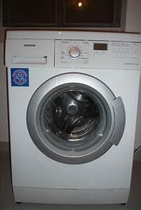 Aquastop Siemens Waschmaschine : siemens waschmaschine xsp 1240 frontlader nur 45cm tief in vaterstetten waschmaschinen ~ Michelbontemps.com Haus und Dekorationen