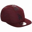 New Era Baseball Cap »Mlb Los Angeles Dodgers Camper ...