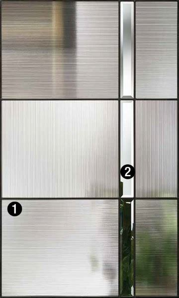 axis decorative specialty glass therma tru doors