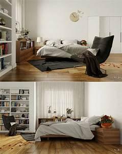 20, Modern, Bedroom, Designs
