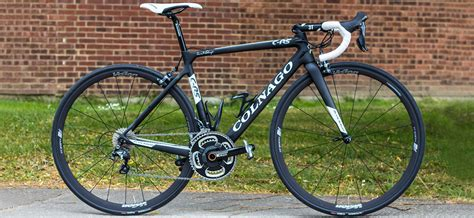 colnago  rs road bike review