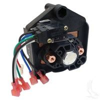 forward heavy duty switch for club car ds 48v electric 1996 up