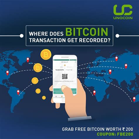 We received our package via ups. Where does bitcoin transaction get recorded? A) Public Ledger B) Private Ledger C) Bank Ledger D ...