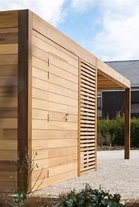 Carport bois lapeyre