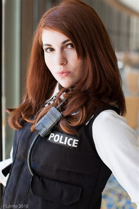 amy pond kissogram misslindsayxoxo