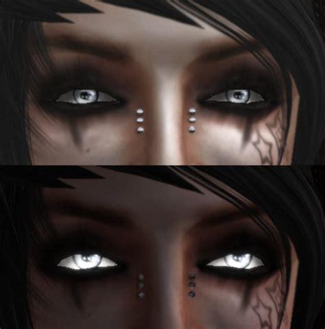 life marketplace immundus silver blue eyes