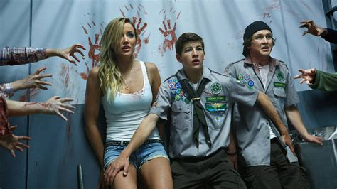 zombie scouts apocalypse guide movie camp apocalyps