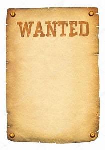 Wanted background — Stock Photo © GeraKTV #4590899