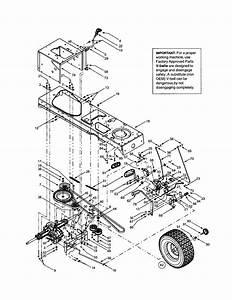 Troy Bilt Ltx 1842 Parts
