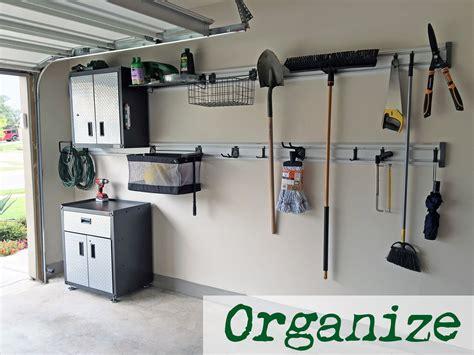 Gladiator Garage Storage Nz by Installing Our New Gladiator Garageworks Storage System