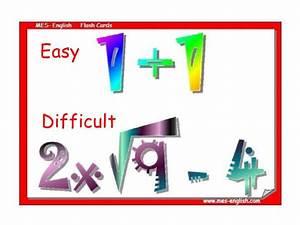 Easy Difficult Clipart - ClipartXtras