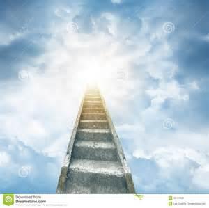 Stairway to Heaven Lights