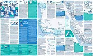 Mapa Andante