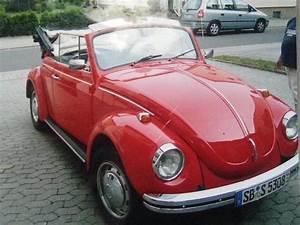 Vw Käfer Cabrio Oldtimer : vw k fer 1303 ls cabrio oldtimer in kleinblittersdorf ~ Kayakingforconservation.com Haus und Dekorationen
