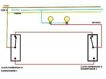 obtener corriente desde una llave combinada electricidad hogar todoexpertos