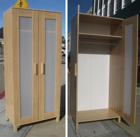 Closet Furniture by Uhuru Furniture Collectibles Sold Ikea Closet 65