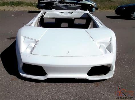 lamborghini custom body kits lamborghini kit car replica body kit