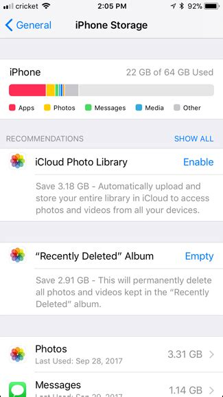 how to read old messages on iphone how to free up space used by your iphone or ipad s How T