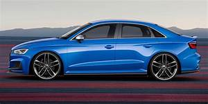 Audi Rs3 Sedan : 2017 audi rs3 sedan closing in on showroom debut report photos 1 of 9 ~ Medecine-chirurgie-esthetiques.com Avis de Voitures