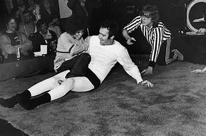 Andy Kaufman Vs Jerry Lawler Fight And Aftermath