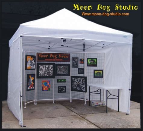 10x10 canopy with walls caravan 10 x 10 displayshade canopy value package 4