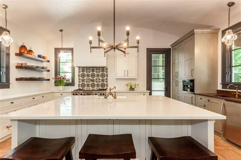 paint for kitchen cabinets hacienda transitional kitchen by 8502