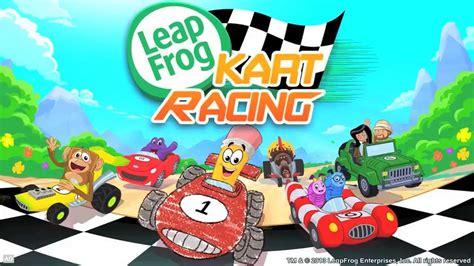 LeapFrog Kart Racing: Learning Games for Kids | LeapFrog ...