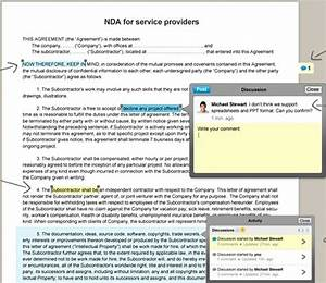 agilewords free online document collaboration software With free document collaboration software